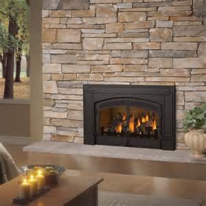 gas inserts for existing fireplaces gas inserts majestic napoleon hamilton home comfort