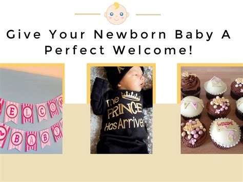 Give A Child A Home by Welcome Home Baby Give Your Newborn Baby The Welcome