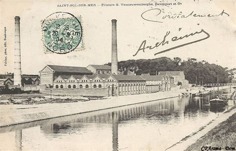 pol sur mer 59 nord cartes postales anciennes sur cparama