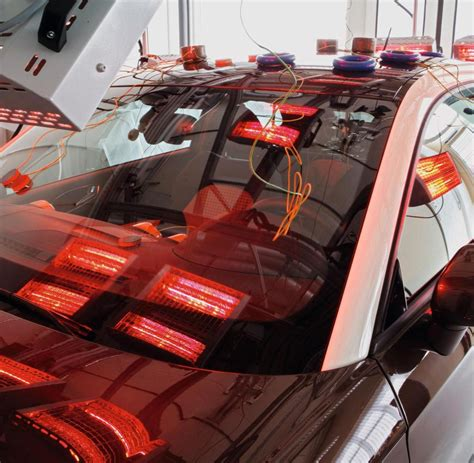 Auto Geruch by Duftnote Autos So Kreieren Hersteller Den Perfekten