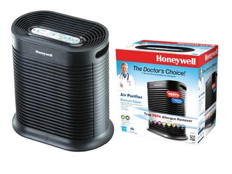 honeywell hpa true hepa air purifier  allergen remover black honeywell air
