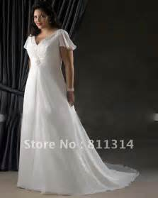 Bridal gown picture more detailed picture about modest plus size cap