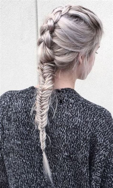 how to cut womens hair with double crown 75 cute cool hairstyles for girls for short long