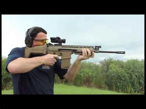 fn scar 17s heavy review youtube