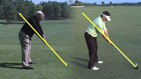 todd graves golf swing looking for a simpler way to swing