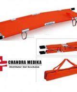 Kesehatan Tandu Lipat 2 Gea jual alat kesehatan alat kedokteran toko alat kesehatan supplier alkes