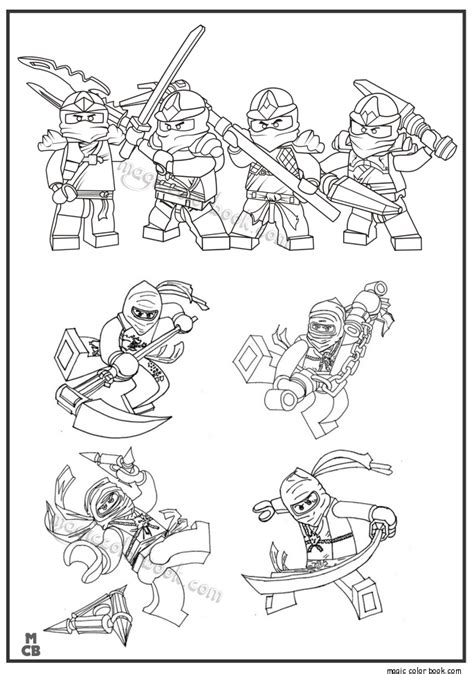 lego ninjago ghost coloring pages coloring page ninjago pages free printable to print kai