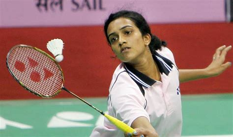 biography of pv sindhu india s rising star pv sindhu is one of those whose goals