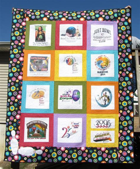 T Shirt Quilt Stabilizer by T Shirt Quilt Help Page 3