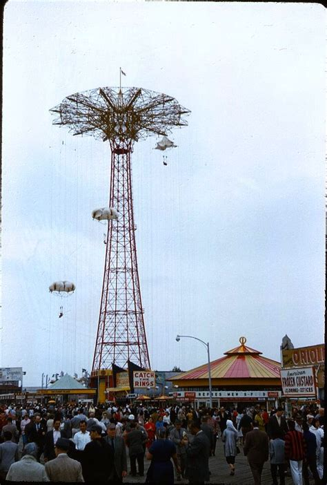 roller coaster tales of 1960 s coney island books 1000 images about amusement parks on