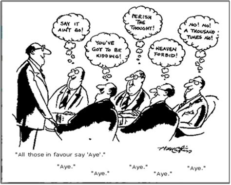groupthink janis definition | human resources (hr