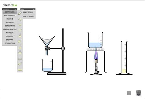 scientific diagram maker apparatus generator