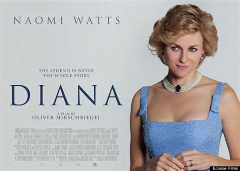 Film Diana Adalah   naomi watts adalah princess diana flagig