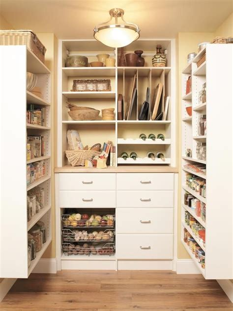 kitchen storage ideas pinterest 118 best closets organization images on pinterest
