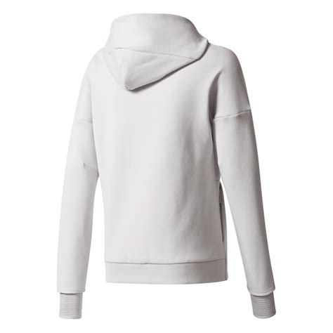Adidas Hoodie 2 0 Adidas Z N E adidas mens z n e pulse hoodie 2 0 in grey excell sports uk