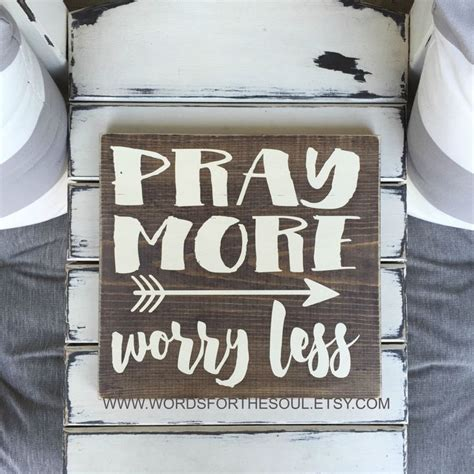 Wood Decor Signs by Best 25 Christian Signs Ideas On