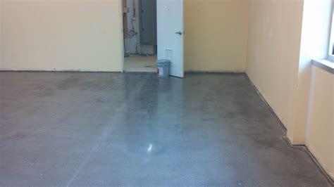 Polishing Concrete Floor Edges   What to Expect from