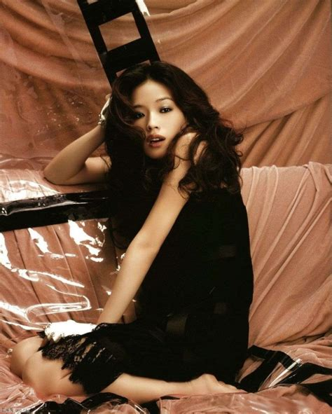 Stunningly by Shu Qi Stunningly Beautiful Asian Actress
