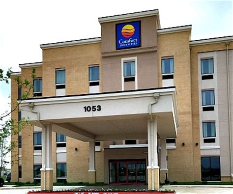 Comfort Suites San Marcos by Comfort Inn Suites San Marcos Convention And