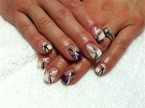 tips design french tip nail art designs acrylic nail designs