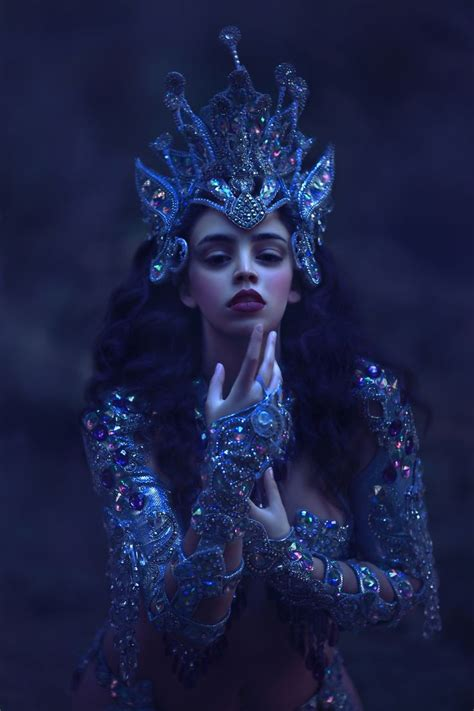fantasy leather crown dark queen by aetherwerk she s a 17 best ideas about fairy queen on pinterest pretty
