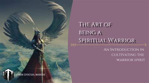 introduction   art   spiritual warrior