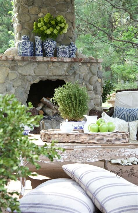 on the back porch with my french country home cedar hill 332 best porch love images on pinterest outdoor rooms