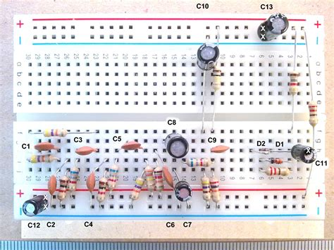 connect resistors on breadboard how to connect resistor in parallel breadboard 28 images the led lights backward workshop