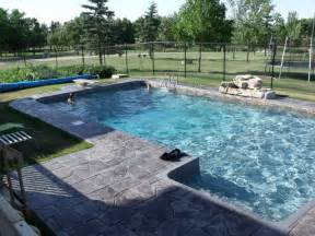 rectangle pool design tropical pool other by oasis