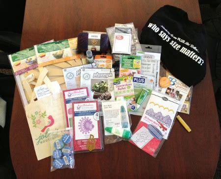 Swag Bag Giveaway - swag bag giveaway