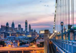 Philadelphia The Passion Of Christopher Pierznik Philadelphia Places