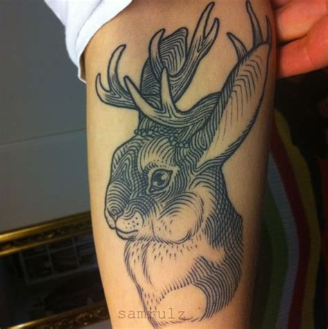 design milk tattoo 33 best images about tattoos on pinterest stag tattoo