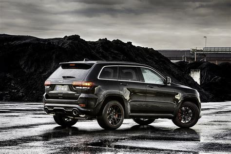 jeep grand cherokee srt offroad jeep grand cherokee srt8 tuning autodino autonews blog