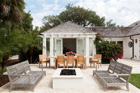 The Patio Vero Fl by Vero Fl Style Patio Miami By Yorgos