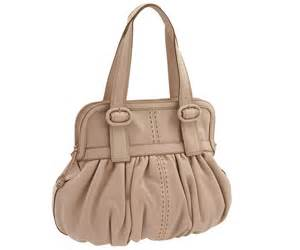 Cole Haans S Rouched Satchel In by Cole Haan Soft Ruched Satchel What S Haute