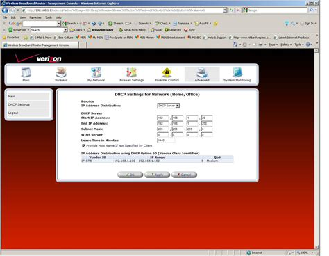 keep having to reset verizon router need help with fios router lan ports cannot obtain ip