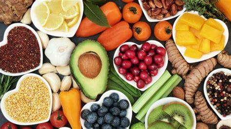 que alimentos son antioxidantes naturales 7 antioxidantes naturales que deber 237 as incluir en tu dieta
