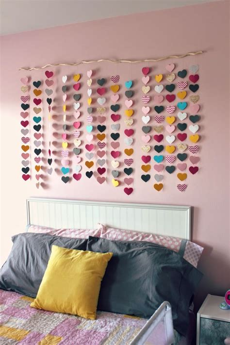 how to diy decorate your room diy room decor that is cheap and easy to make