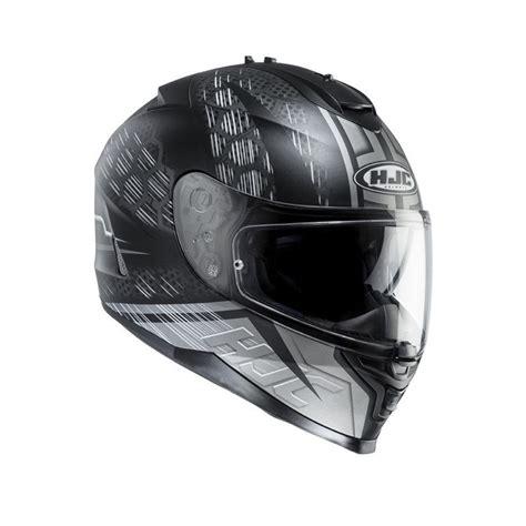 hjc  enver mchsf pro full face motosiklet kaski hjc