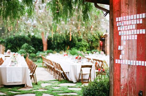 vintage outdoor wedding ideas once wed