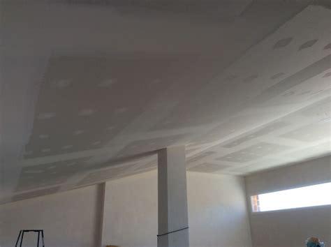 decoracion techos pladur falso techo pladur decoraciones llamas