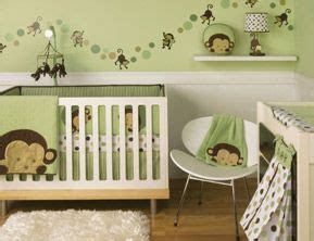 Monkey Themed Nursery Decor Image Result For Http Www Kidslineinc Products Infant Images Pop Monkey Feature Jpg