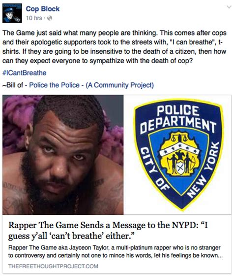 Claims To Be The Anti by Debunking Claims That Cop Block Is A Quot Quot