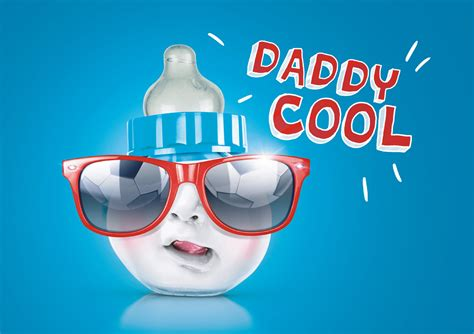 Daddy Cool | daddy cool boy suncard