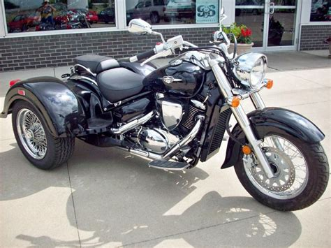 2009 Suzuki Boulevard C50 2009 Suzuki Boulevard C50 Cruiser For Sale On 2040motos