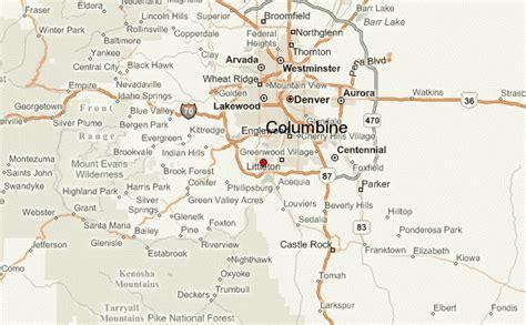 Columbine Location Guide