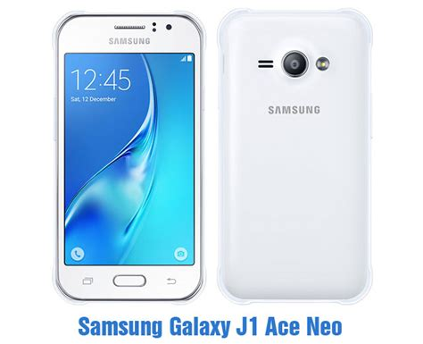 Led Samsung J1 Ace samsung galaxy j1 ace neo budget mobile unveiled gsmarc