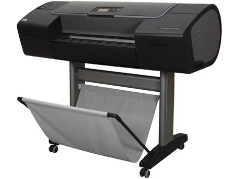 Printer Hp Z2100 hp designjet z2100 photo printer series hp 174 official site