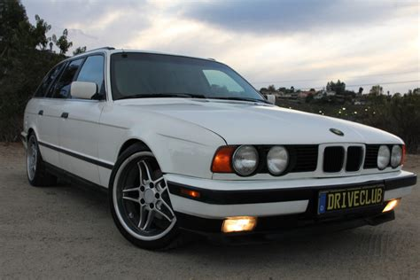 how to learn everything about cars 1993 bmw m5 security system s52 swapped 1993 bmw 525i touring 5 speed for sale on bat auctions closed on december 1 2016