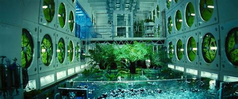 Space Gardens Will Make Future Astronauts Happier and